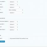 [WordPress Plugins] Extending Gravity Forms