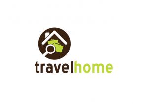 [Huisstijl] TravelHome