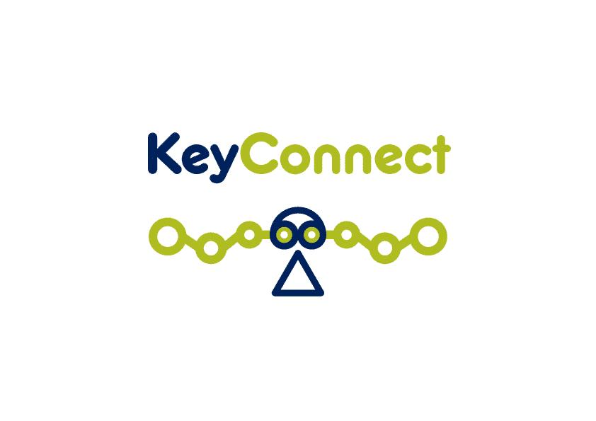 [Huisstijl] KeyConnect
