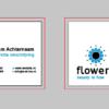 Huisstijl: Flowery