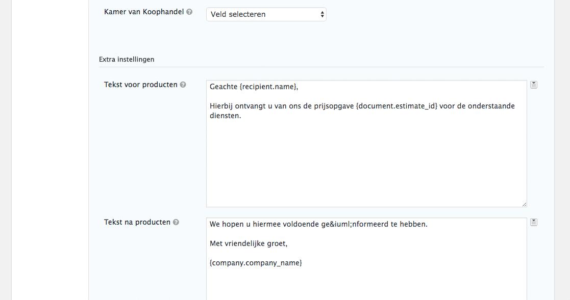 [WordPress Plugins] Moneybird WP